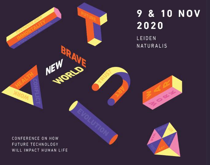 Brave New World conferentie