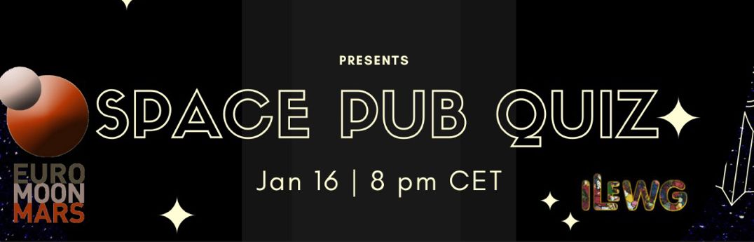Space Pub Quiz