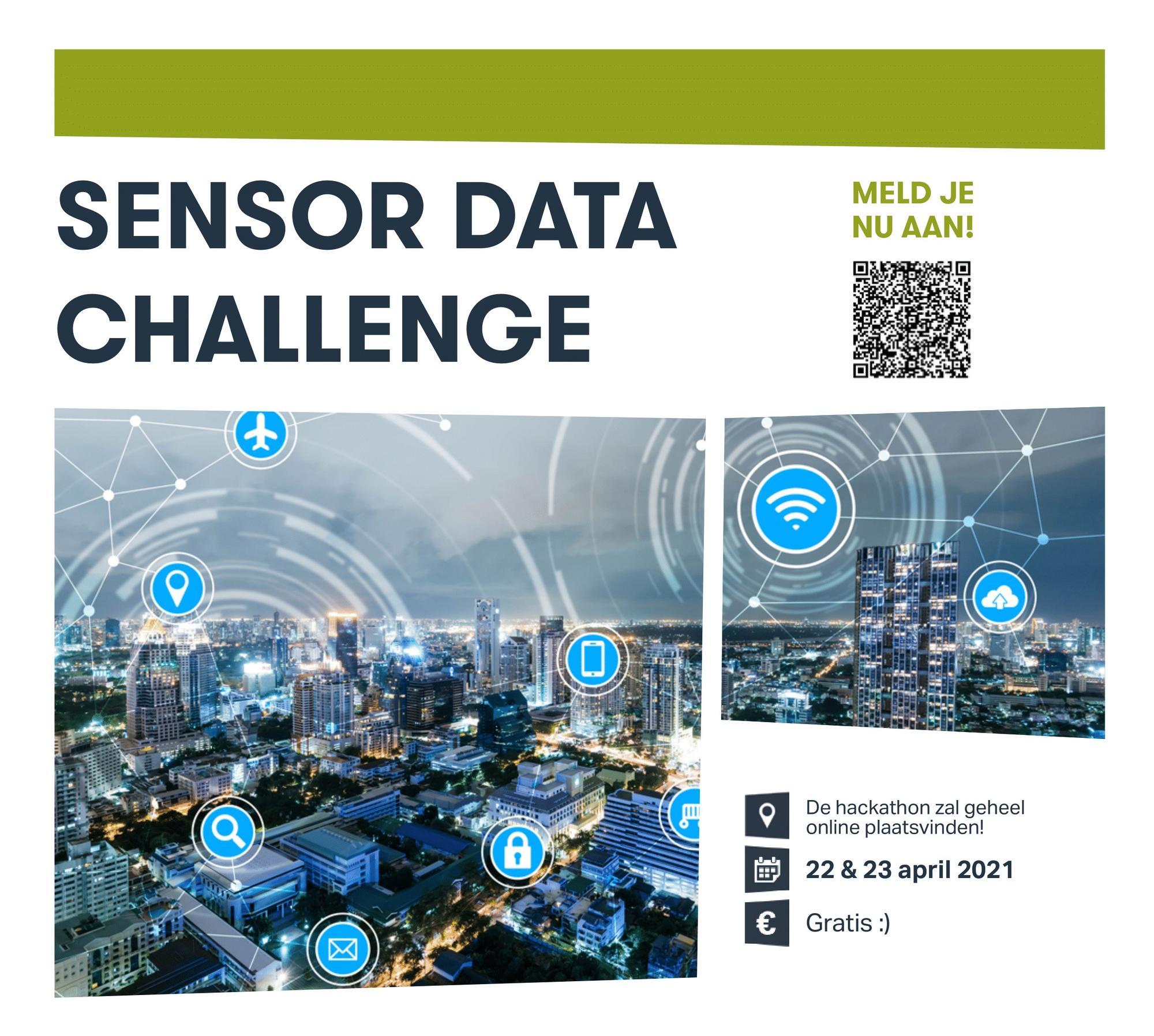 Sensor data challenge