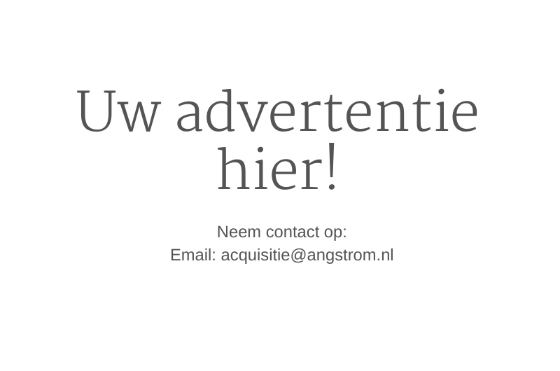Lege advertentie